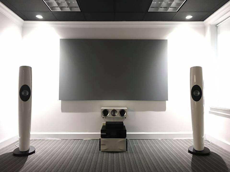 Ultimate Home Theater Review