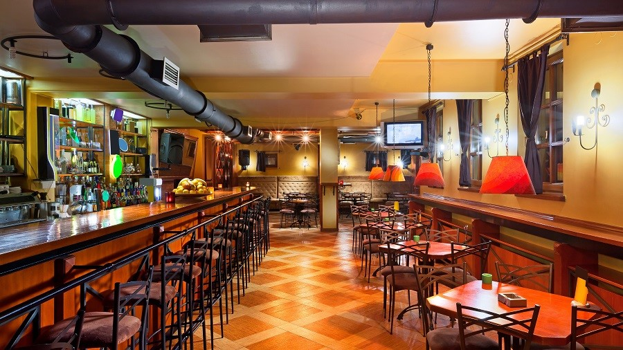 What is the Best Commercial AV System for Your Bar?