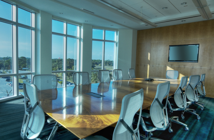 Bring Your Conference Room AV into the 21st Century