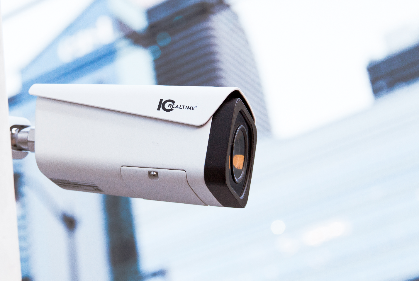 Is Your Business Protected? Enhance Security With Smart Surveillance.