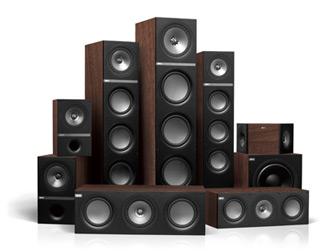 KEF Q Series Speakers Review